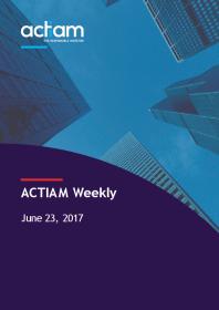 Actiam - Actiam Weekly