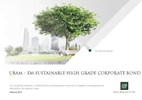 UBP - EM Sustainable High Grade Corporate Bond_Presentation_2018-02