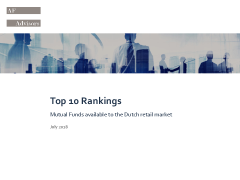 OpinioPro Selection - Mutual Funds available to the Dutch retail market
