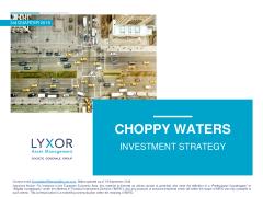 Lyxor - Choppy Waters