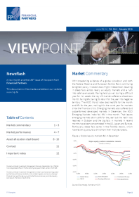 Financial Partners - Market Commentary
