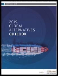 JP Morgan - Global Alternatives Outlook