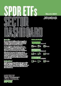 ETFS Securities - Spdr Etfs Sector Dashboard