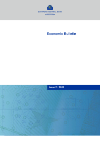 ECB - Economic and monetary developments